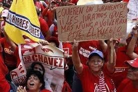La Unión Europea se hace cómplice de un golpe de estado en Venezuela. Por JustoCruz